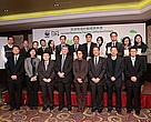 15 accredited manufacturers received awards at WWF's annual LCMP Labelling Award Ceremony.