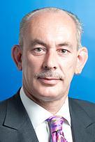 Mr Alun C Grassick