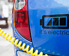 WWF welcomes the Electric Vehicle Charging