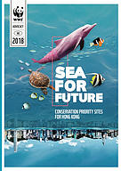 Sea For Future - Booklet  	© WWF-Hong Kong