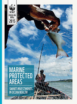 Marine Protected Areas - Smart Investments in Ocean Health  	© WWF-Hong Kong